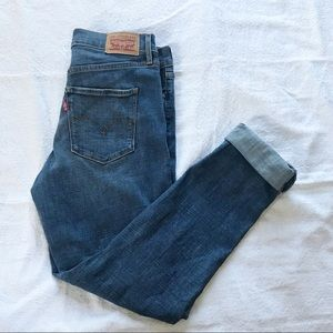 Levi's 311 Shaping Skinny jeans size 28